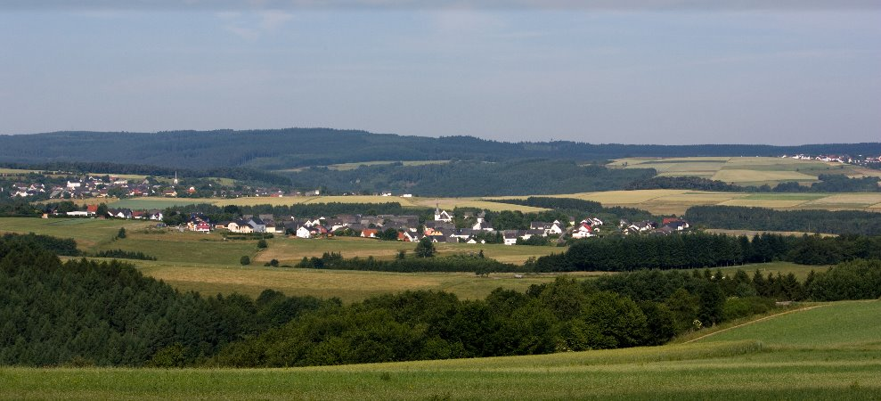 Geisfeld location
