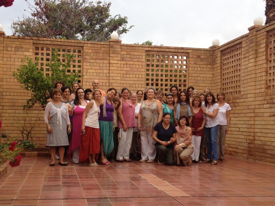 The Board of Knowledge seminar, October 7-8th, 2014, Crete, Greece